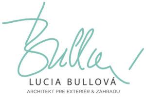 LOGO_Lucia-Bullova_zahradny architekt