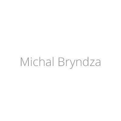 Michal Brynda, architekt