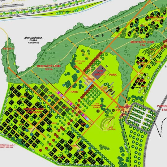 srdcovky_cintorin-trencin_portfolio_Bullova architekt pre exterier a zahradu