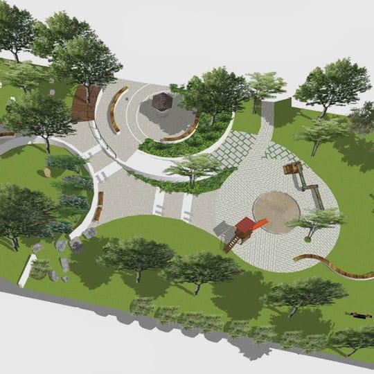 srdcovky_park-dubravka_portfolio_Bullova architekt pre exterier a zahradu