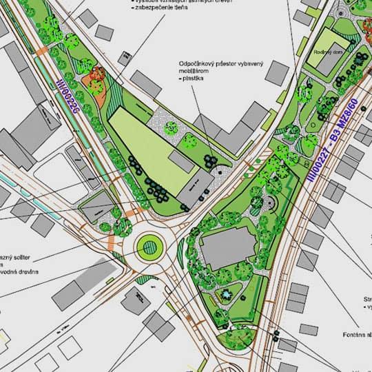 srdcovky_sekule-namestie_portfolio_Bullova architekt pre exterier a zahradu